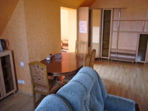 www.hotel-katyusha.ru Комната №11. 3 этаж. Гостевой дом КАТЮША. Миллерово. Ростовская область. Трасса М-4 ДОН
