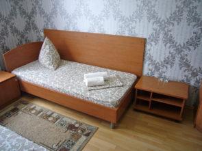 www.hotel-katyusha.ru Комната №3. 2 этаж. Гостевой дом КАТЮША. Миллерово. Ростовская область. Трасса М-4 ДОН
