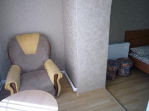 www.hotel-katyusha.ru Комната №4. 2 этаж Гостевой дом КАТЮША. Миллерово.  Ростовская область. Трасса М-4 ДОН