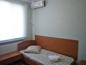 www.hotel-katyusha.ru Комната №5. 2 этаж. Гостевой дом КАТЮША. Миллерово. Ростовская область. Трасса М-4 ДОН
