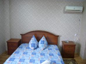 www.hotel-katyusha.ru Комната №9. 2 этаж. Гостевой дом КАТЮША. Миллерово. Ростовская область. Трасса М-4 ДОН